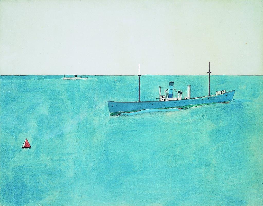 Okręt 1949