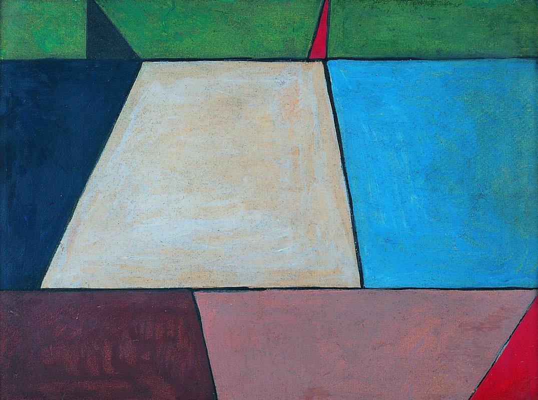 Abstrakcja 1951