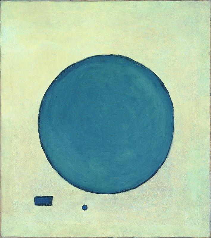 Abstrakcja 1954