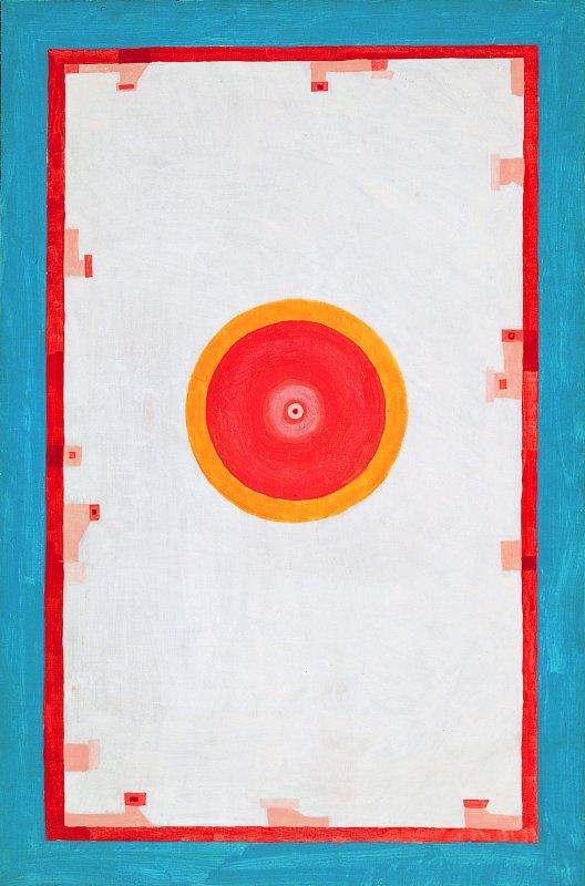 Abstrakcja 1974