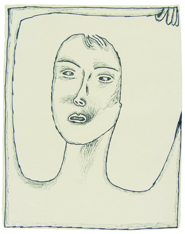Portret 1975