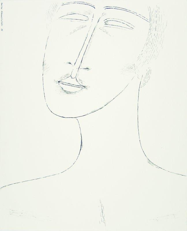 Portret 1984