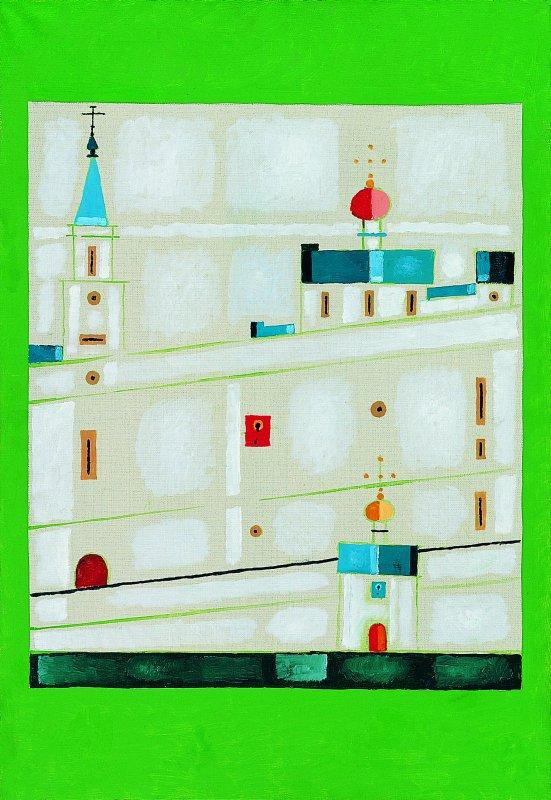 Cerkiew 1990