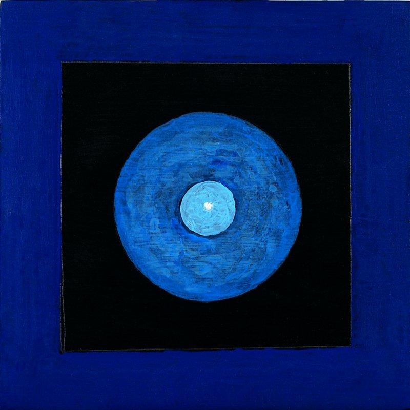 Abstrakcja 1998