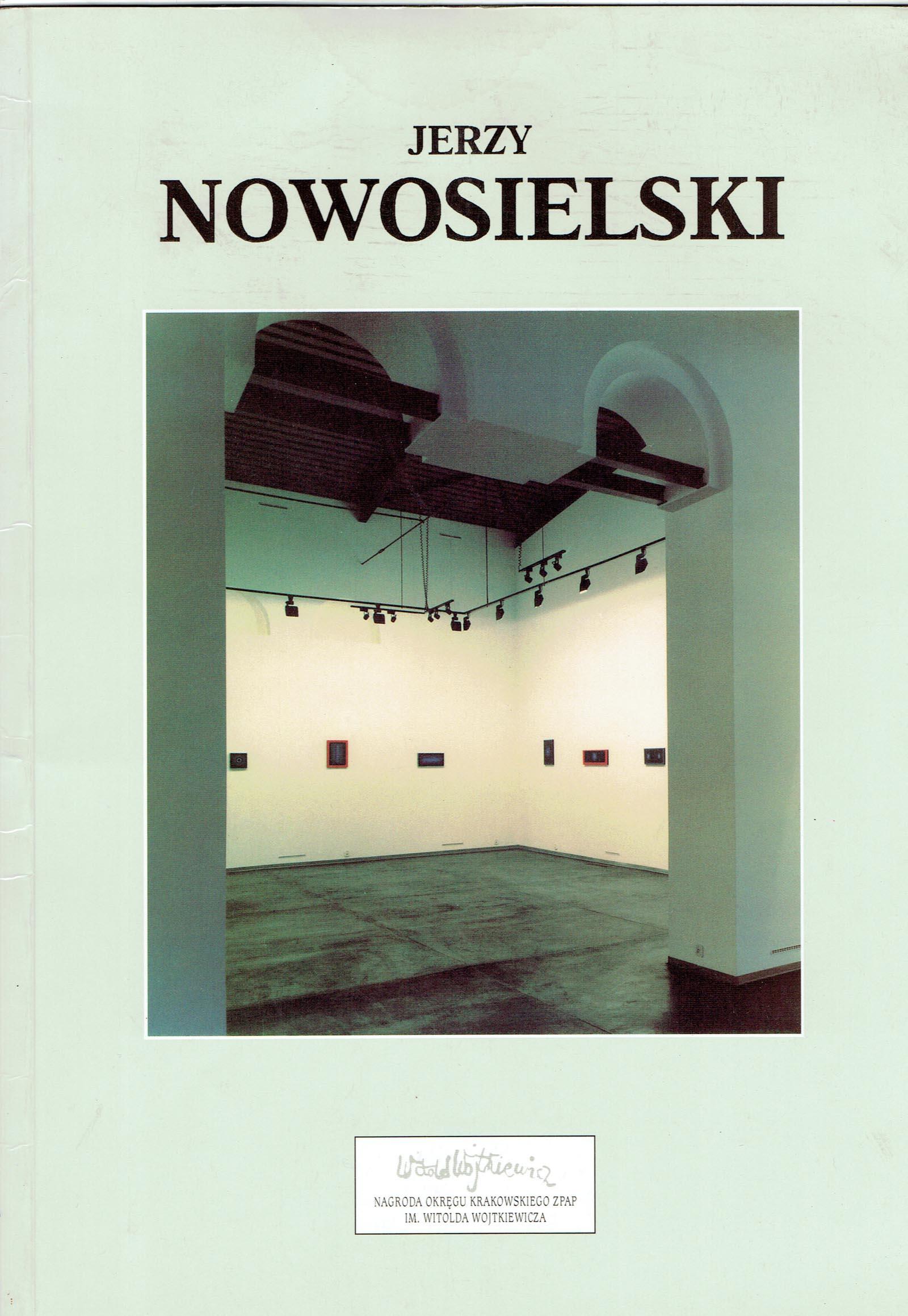 Jerzy Nowosielski i uczniowie