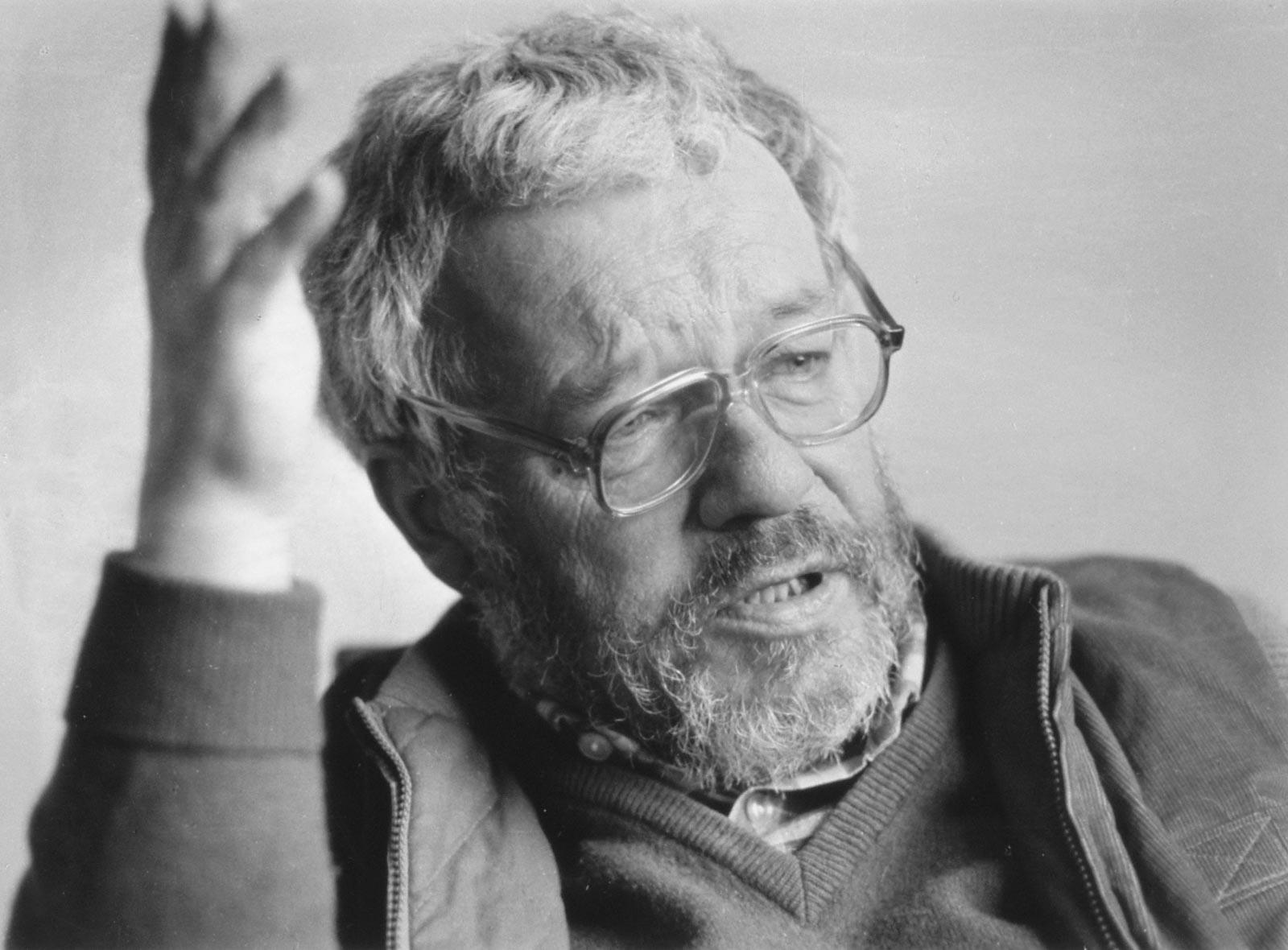 Jerzy Nowosielski, ok.1980