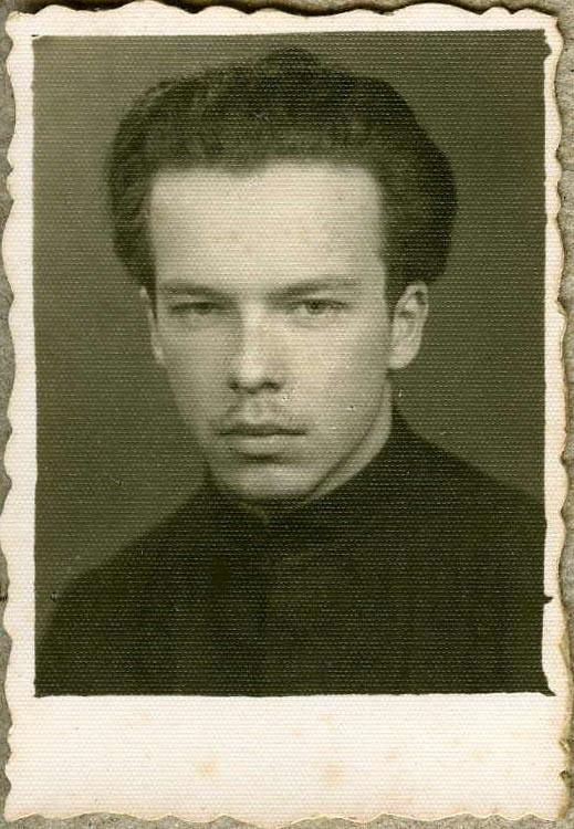 W habicie sudyty, 1942-1943