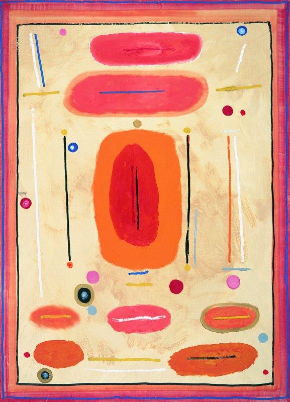 Abstrakcja 1973